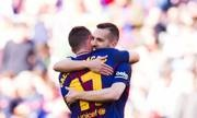 Barcelona 2-0 Athletic Bilbao
