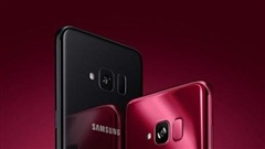 Galaxy S Light Luxury ra mắt: Snapdragon 660, camera 16 MP
