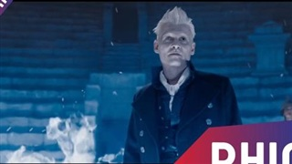 Trailer hoành tráng của Fantastic Beasts - The Crimes of Grindelwald
