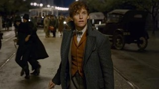 Trailer mới nhất của 'Fantastic Beasts: The Crimes of Grindelwald'