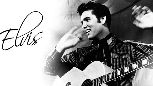 'Can't Help Falling in Love' – Elvis Presley