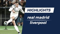Chung kết Champions League: Real Madrid 3-1 Liverpool