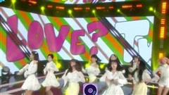 """What Is Love?"" - TWICE (Music Core 21/4)"