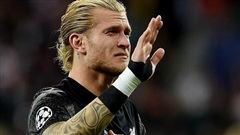 Loris Karius nói gì về 2 sai lầm tai hại khiến Liverpool thua đậm?